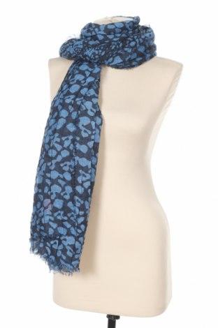 Κασκόλ S.Oliver, Χρώμα Μπλέ, Πολυεστέρας, Τιμή 10,18€