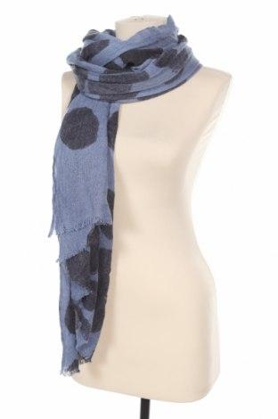 Κασκόλ S.Oliver, Χρώμα Μπλέ, 60%ακρυλικό, 30% πολυαμίδη, 10% βισκόζη, Τιμή 11,56€