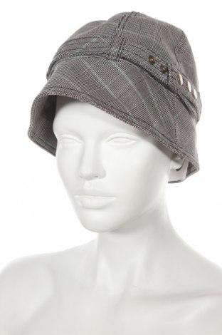 Καπέλο Diesel, Χρώμα Γκρί, 100% βαμβάκι, Τιμή 15,31€