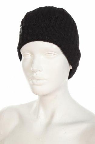 Καπέλο Gustav Muller, Χρώμα Μαύρο, 50% πολυεστέρας, 20% πολυαμίδη, 20% πολυακρυλικό, 10% μαλλί, Τιμή 7,01€