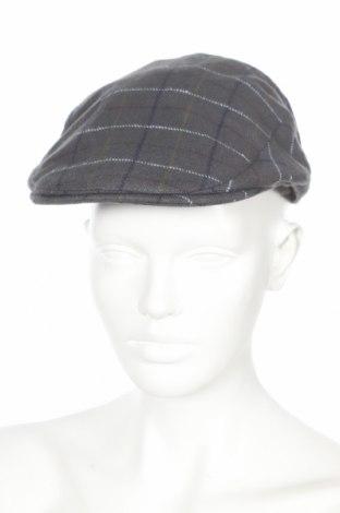 Καπέλο Tom Tailor, Χρώμα Γκρί, Βαμβάκι, Τιμή 8,66€