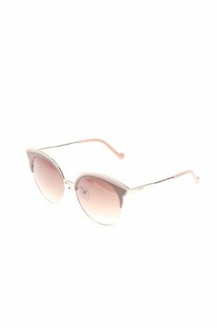 Γυαλιά ηλίου Liu Jo, Χρώμα  Μπέζ, Τιμή 59,93€