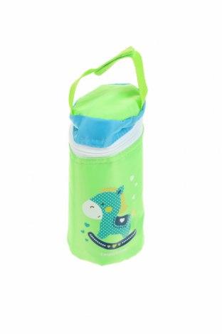 Термо чанта, Цвят Зелен, Текстил, Цена 20,79лв.