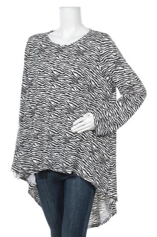 Tunika  Caroline K Morgan, Velikost XL, Barva Bílá, 95% polyester, 5% elastan, Cena  302,00Kč
