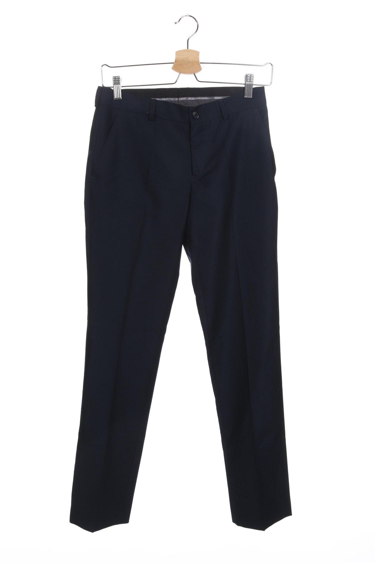 Детски панталон G.o.l. Boys, Размер 15-18y/ 170-176 см, Цвят Син, 65% полиестер, 35% вискоза, Цена 39,00лв.