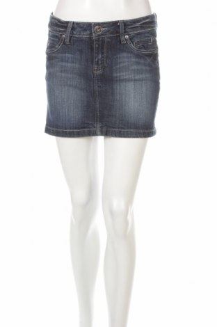Пола Edc By Esprit, Размер M, Цвят Син, 99% памук, 1% еластан, Цена 4,50лв.