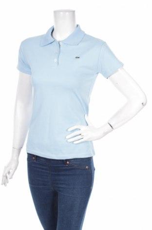 Damski T-shirt Lacoste
