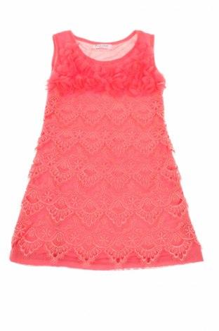 Dziecięca sukienka Pink Girl
