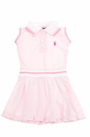 Dziecięca sukienka Polo