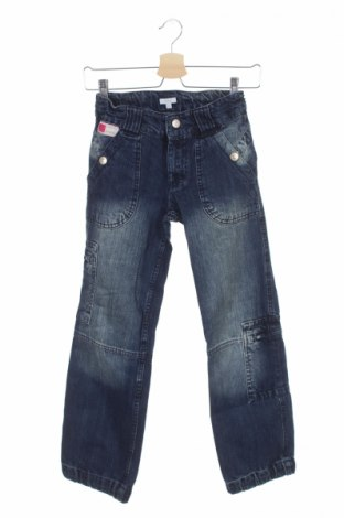 Dziecięce jeansy TCM