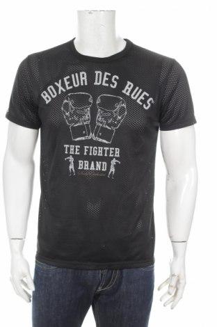 Мъжка тениска Boxeur Des Rues