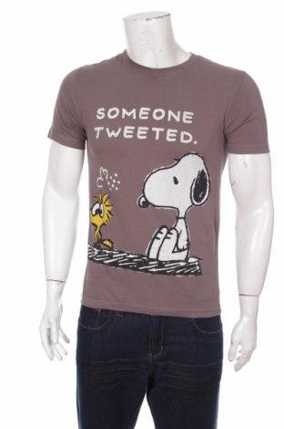 buy popular 034f8 59d56 Herren T-Shirt Peanuts