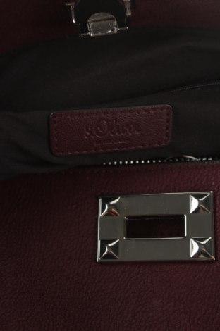 Damen Taschen S.Oliver Rot