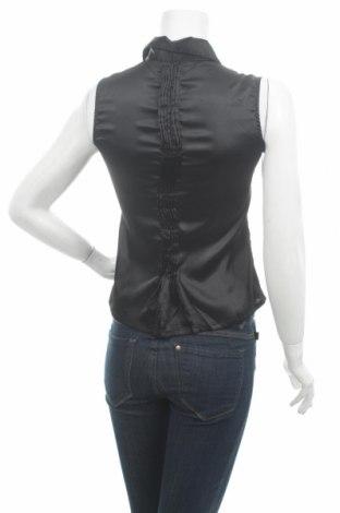 Γυναικείο πουκάμισο, Μέγεθος M, Χρώμα Μαύρο, Τιμή 10,82€