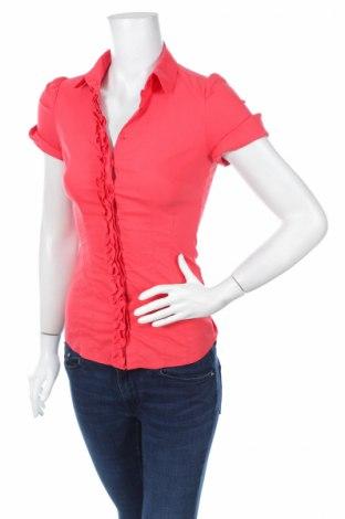 Γυναικείο πουκάμισο Caramel