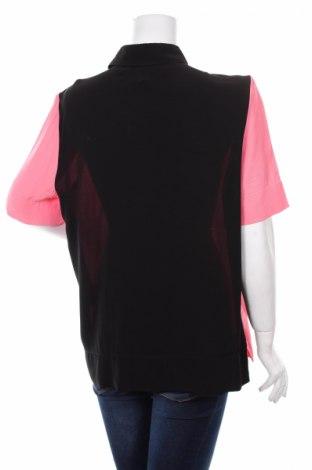 Дамска риза Cedric Charlier X La Redoute, Размер L, Цвят Розов, Вискоза, Цена 4,50лв.