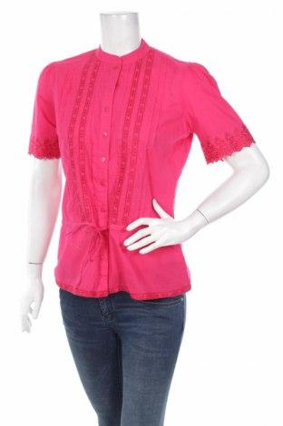 Γυναικείο πουκάμισο Lc Waikiki