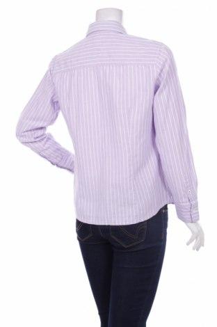Γυναικείο πουκάμισο Tendenza, Μέγεθος M, Χρώμα Βιολετί, Τιμή 17,53€
