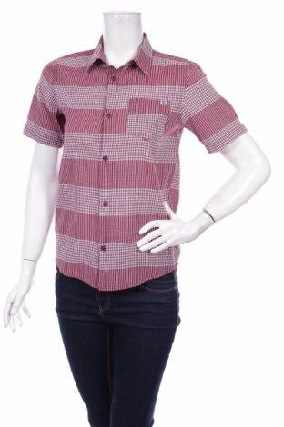 Γυναικείο πουκάμισο Trademark, Μέγεθος L, Χρώμα Ρόζ , 65% βαμβάκι, 35% πολυεστέρας, Τιμή 14,74€