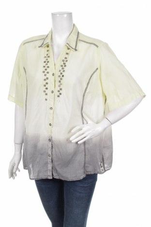 Γυναικείο πουκάμισο Ulla Popken