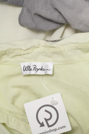 Γυναικείο πουκάμισο Ulla Popken, Μέγεθος L, Χρώμα Πολύχρωμο, Τιμή 13,92€