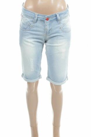 Дамски къс панталон Zu Elements