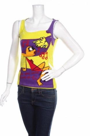 Γυναικείο αμάνικο μπλουζάκι Avispada