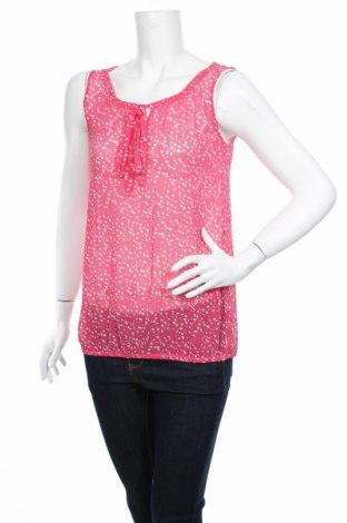Дамски потник Esprit, Размер S, Цвят Розов, 100% полиестер, Цена 5,00лв.