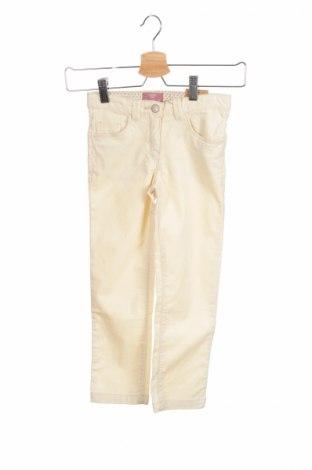 Pantaloni de copii Mango