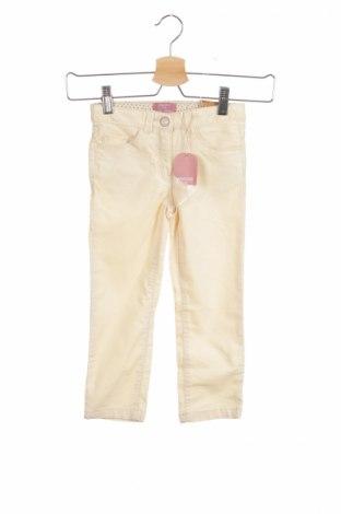 Dziecięce spodnie Mango