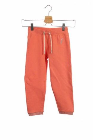 Dziecięce spodnie sportowe Mango