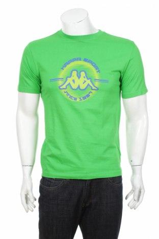 106e4d6847ea Pánské tričko Kappa - za vyhodnou cenu na Remix -  100759029