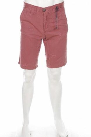 Pantaloni scurți de bărbați H.E. By Mango