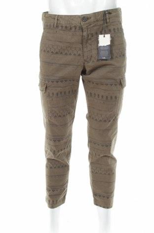 Pantaloni de bărbați H.E. By Mango