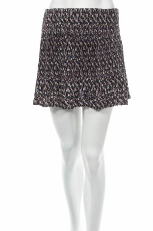 Пола H&M, Размер XS, Цвят Многоцветен, 100% полиестер, Цена 5,44лв.