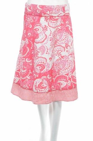 Пола New Look, Размер M, Цвят Многоцветен, 100% памук, Цена 4,80лв.