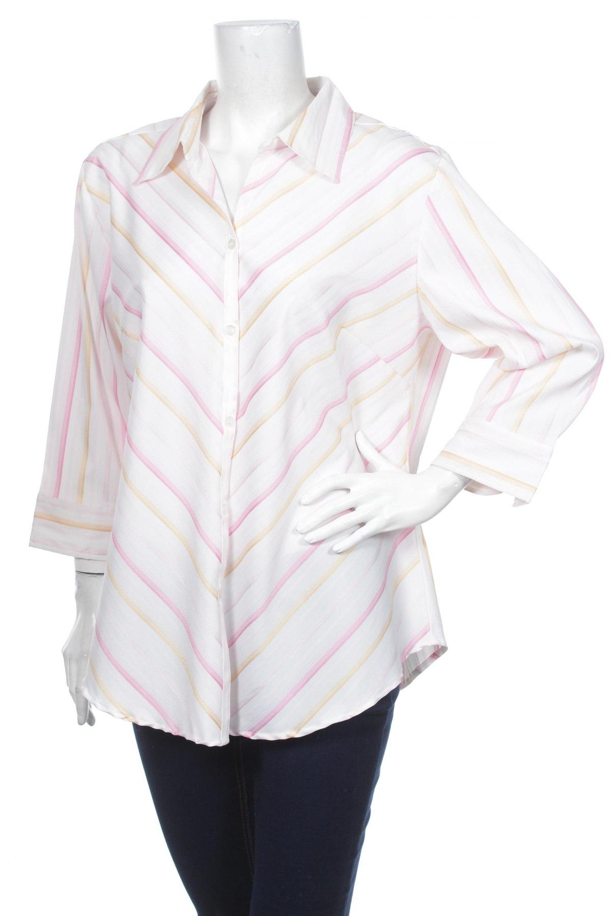 Γυναικείο πουκάμισο Ashley Stewart