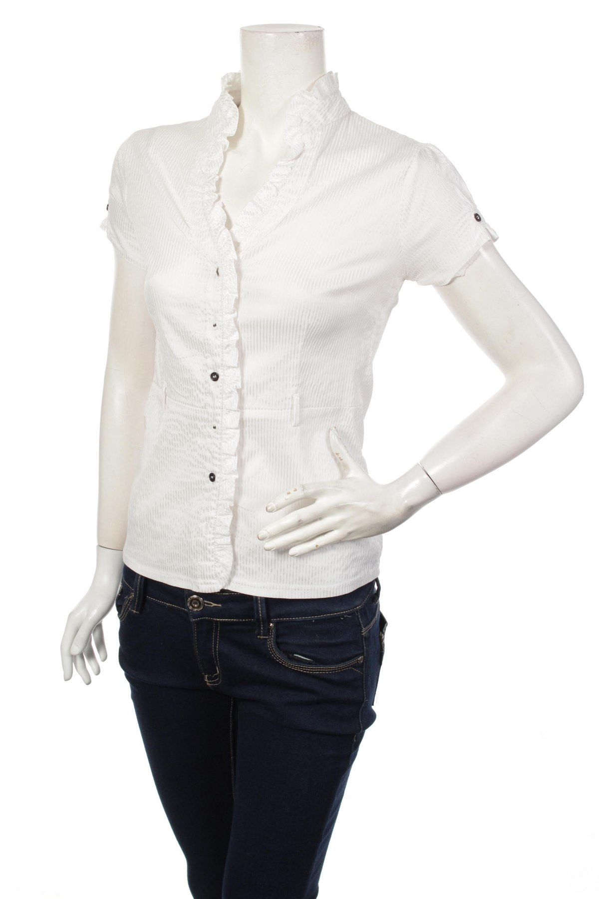 Γυναικείο πουκάμισο Bwny Jeans