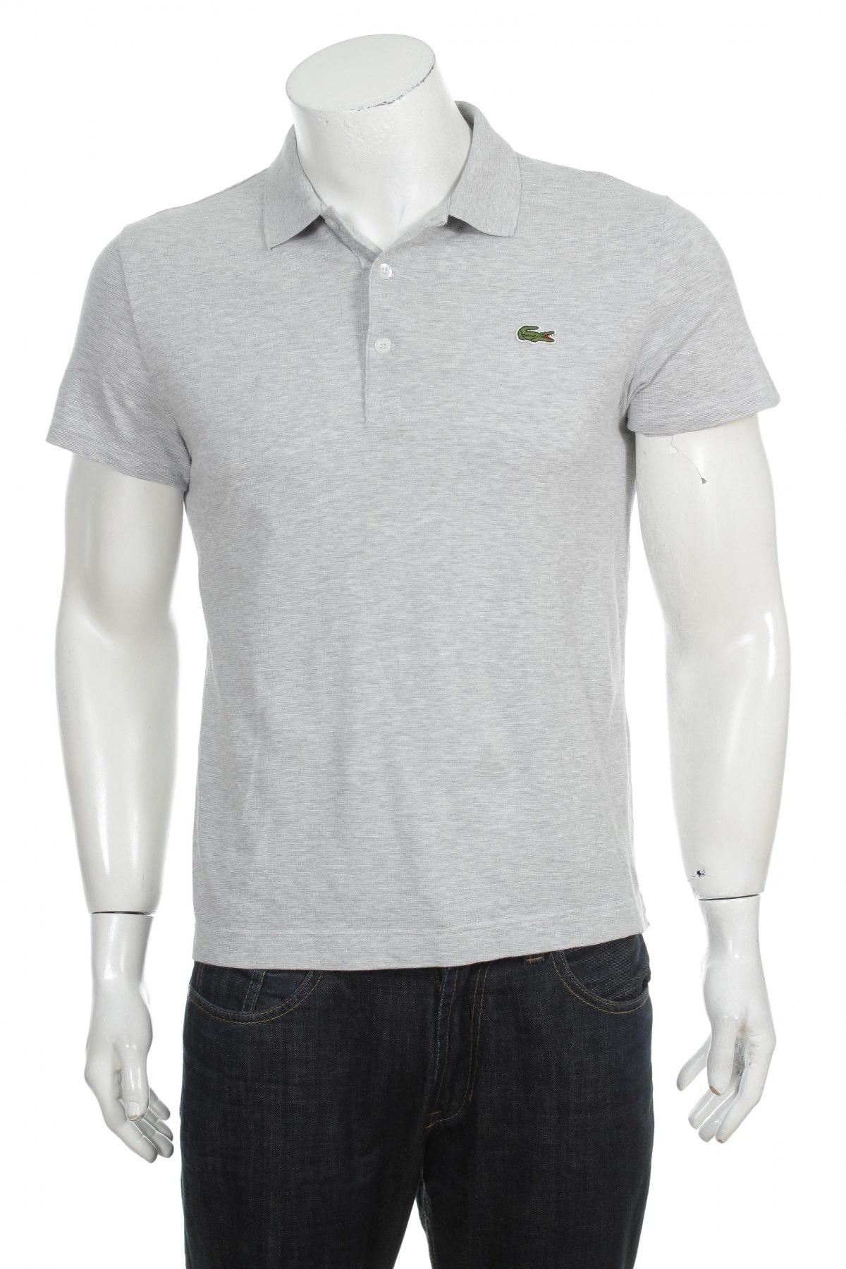 a478aeb01087 Ανδρικό t-shirt Lacoste - σε συμφέρουσα τιμή στο Remix -  101122872