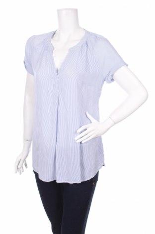 Блуза за бременни H&M Mama, Размер M, Цвят Бял, 100% вискоза, Цена 10,45лв.