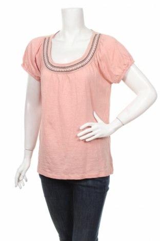 Дамска блуза Mark Adam, Размер L, Цвят Розов, 100% памук, Цена 12,60лв.