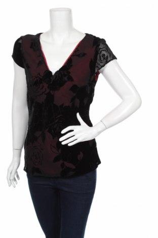 Дамска блуза Principles, Размер L, Цвят Черен, 68% вискоза, 32% коприна, Цена 6,20лв.