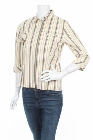 Дамска риза Chicc, Размер M, Цвят Многоцветен, Цена 6,10лв.