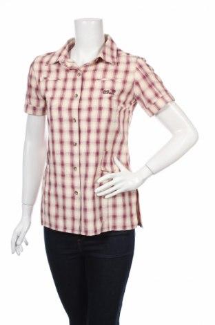 Дамска риза Jack Wolfskin