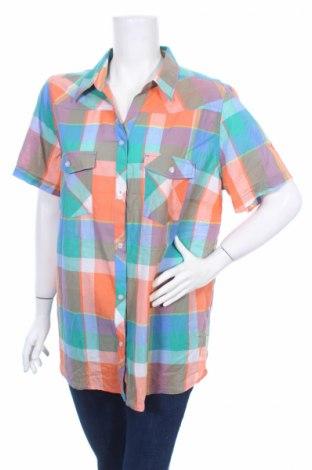 Дамска риза Maxi Blue