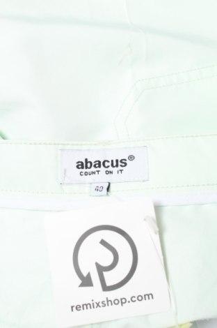 Γυναικείο κοντό παντελόνι Abacus
