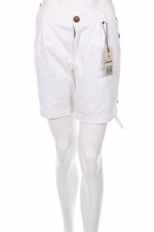 Γυναικείο κοντό παντελόνι Arqueonautas