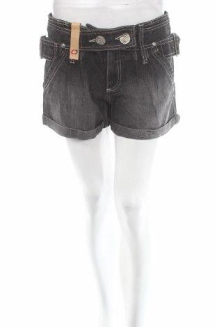 Дамски къс панталон Castro