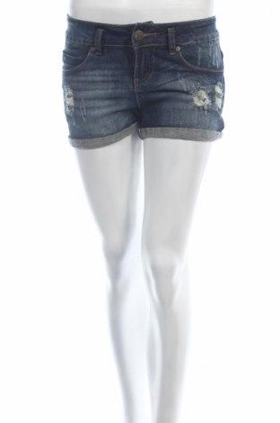 Дамски къс панталон Crazy World
