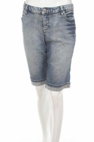 Дамски къс панталон John Baner
